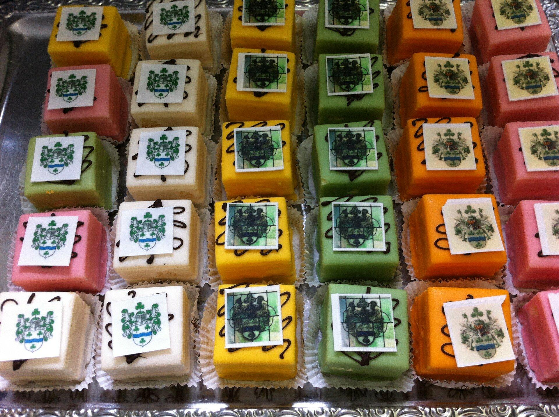 Dessert-en-taart
