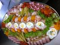 Salades-diversen
