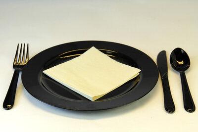 plastic bord