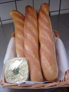 Stokbrood per stuk