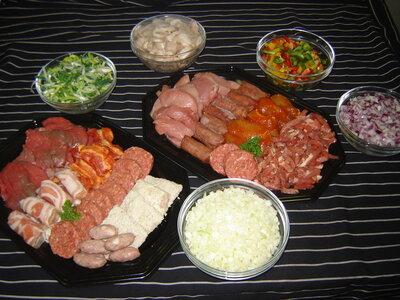 Gourmetschotel 3