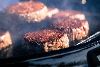 Winter barbecue 2