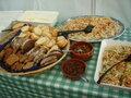 Tapas-buffet-Napoli