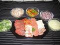 Gourmet-schotel-vis